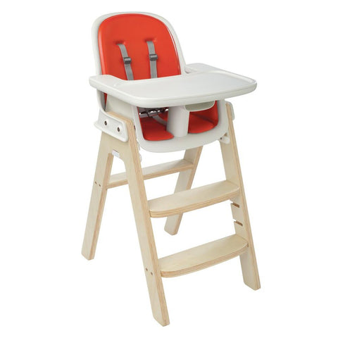 Oxo HK Sale Tot Sprout Chair Orange - BabyPark HK