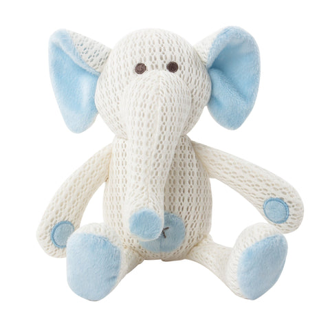 Grobag 睡袋限定優惠Gro Friends 透氣小伙伴 - 大象Breathable Toy Ernie the Elephant