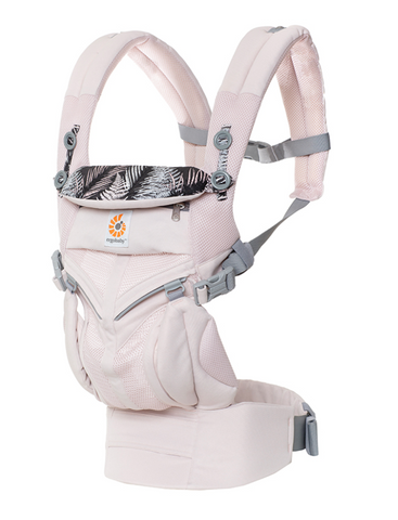 Ergobaby Omni 360 Cool Air Mesh Carrier - Maui