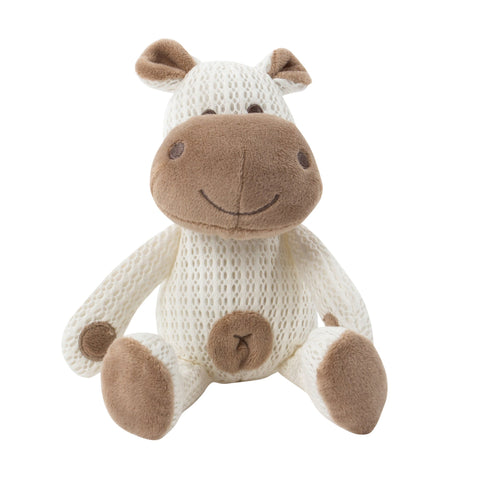 Grobag 睡袋限定優惠Gro Friends 透氣小伙伴 - 河馬Breathable Toy Henry the Hippo