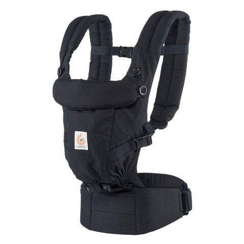 Ergobaby 揹帶 HK Sale Adapt Black BabyPark HK