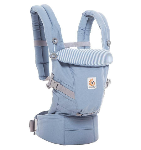 Ergobaby HK Sale Adapt Azure Blue