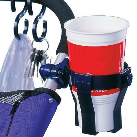 Prince Lionheart Click n Go Pushchair Cup Holder