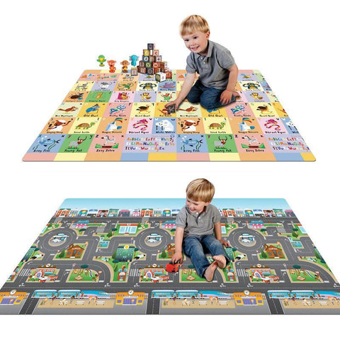 Prince Lionheart Play Mat Play Mat ABC/City