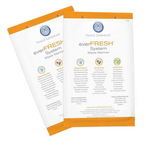 Prince Lionheart Everfresh Replacement Pillows for Wipes Warmer