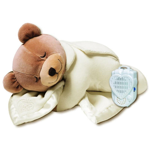 Prince Lionheart  Original Slumber Bear Original Cream Colour