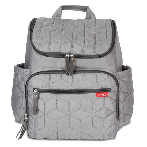 Skip Hop 香港 Sale Forma Backpack Grey