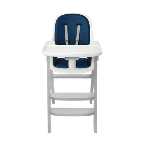 Oxo HK Sale Tot Sprout Chair Navy - BabyPark HK