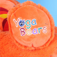 YogaBear Stan + Book