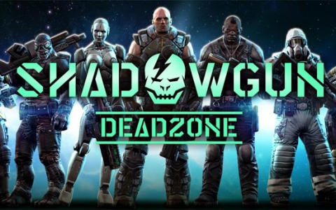 GameSir G4s Review On Shadowgun: Dead Zone: Cautious of this Time Killer