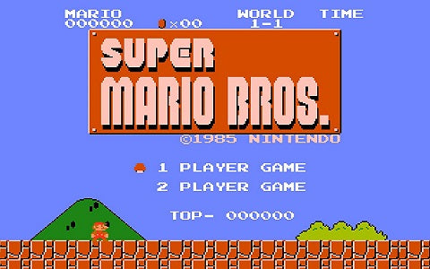 How to Play Super Mario Bros with GameSir T1s Gamepad?