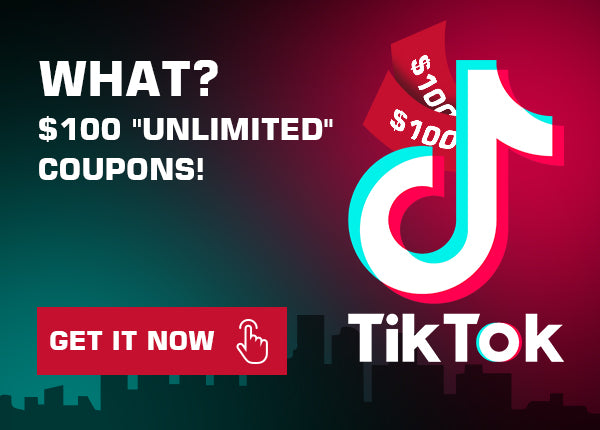 TIKTOK Video Production Bonus