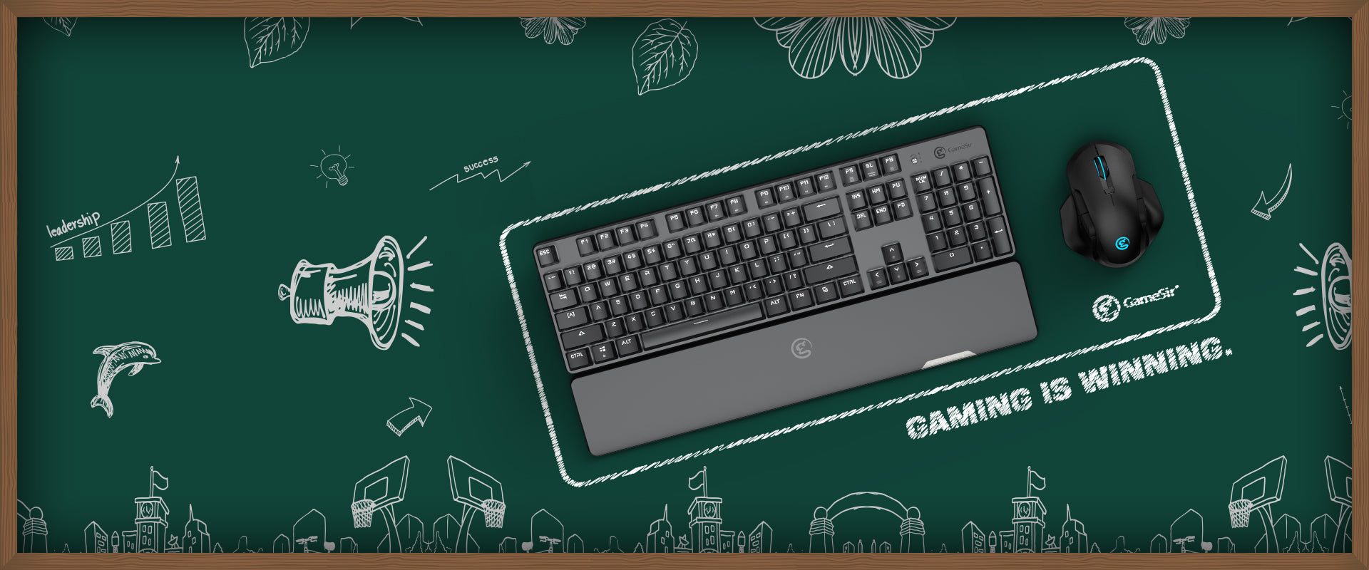 GameSir | The Global Leading Game Peripheral Brand – GameSir
