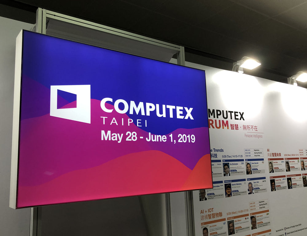 Welcome to COMPUTEX TAIPEI 2019 – GameSir Official Store