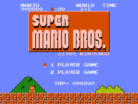 How to Play Super Mario Bros with GameSir T1s Gamepad? – GameSir