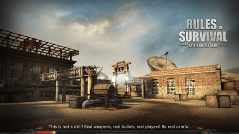rules of survival data apk