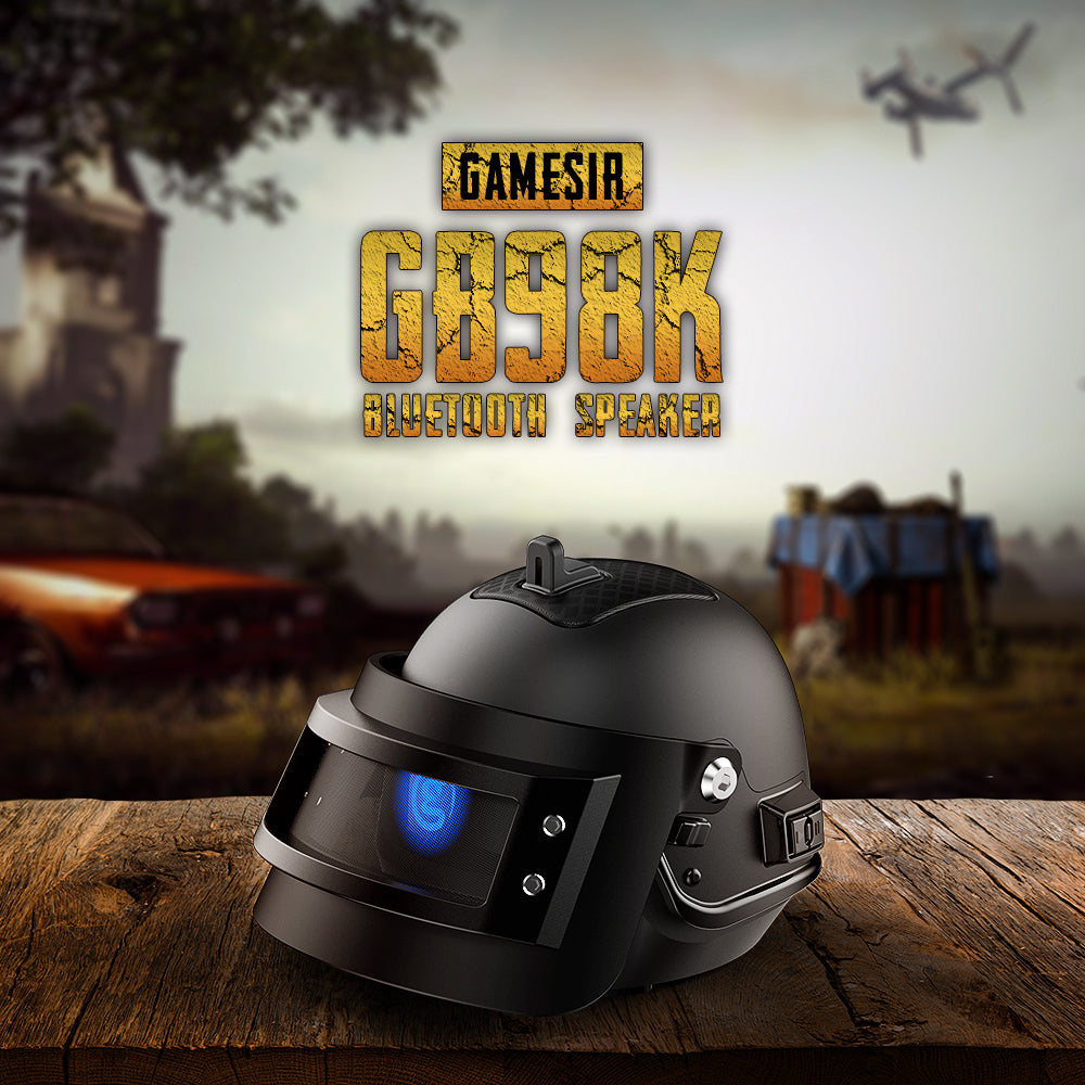 GameSir GB98K Wireless Bluetooth Speaker