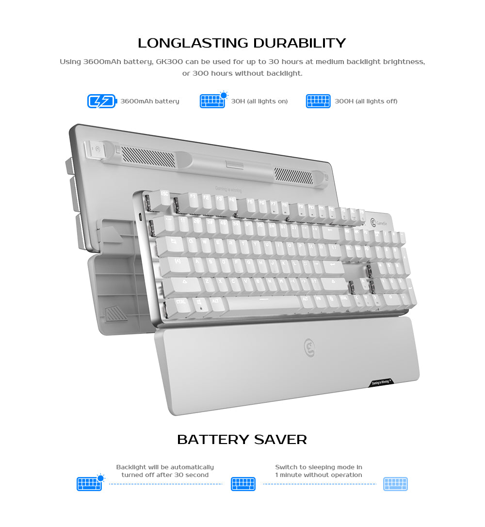 Cheap Gaming Keyboard for MacBook/ Laptop