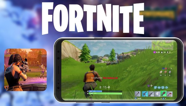 Fortnite Android How To Download Can You Download Fortnite On A