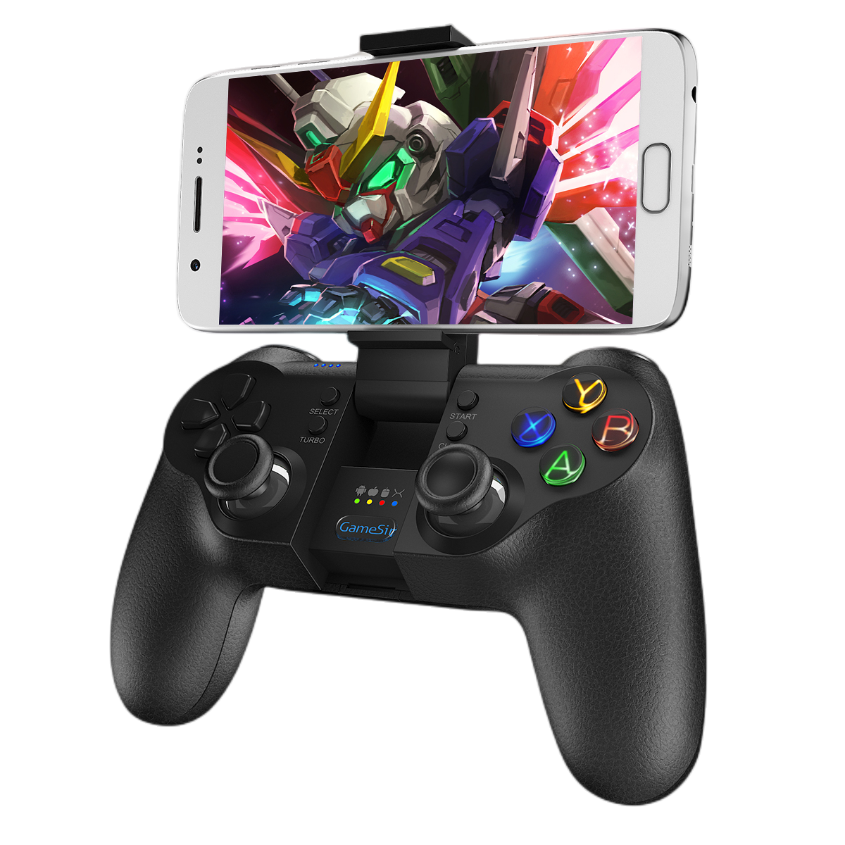 GameSir VX2 AimSwitch Gaming Keypad