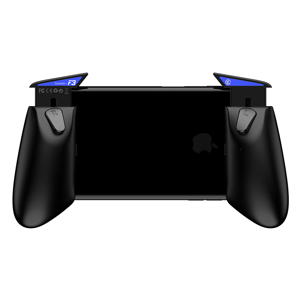 GameSir F3 Plus Conductive AirFlash Grip