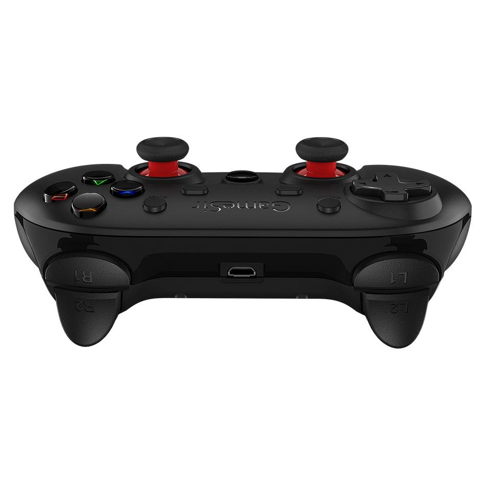 GameSir G3s Bluetooth Wireless Gamepad for Android Devices/VR/PC/PS3 ...