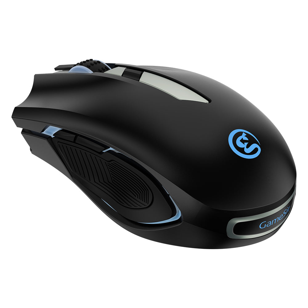 GameSir GM100 Gaming Mouse Accessories- GameSir Official Store