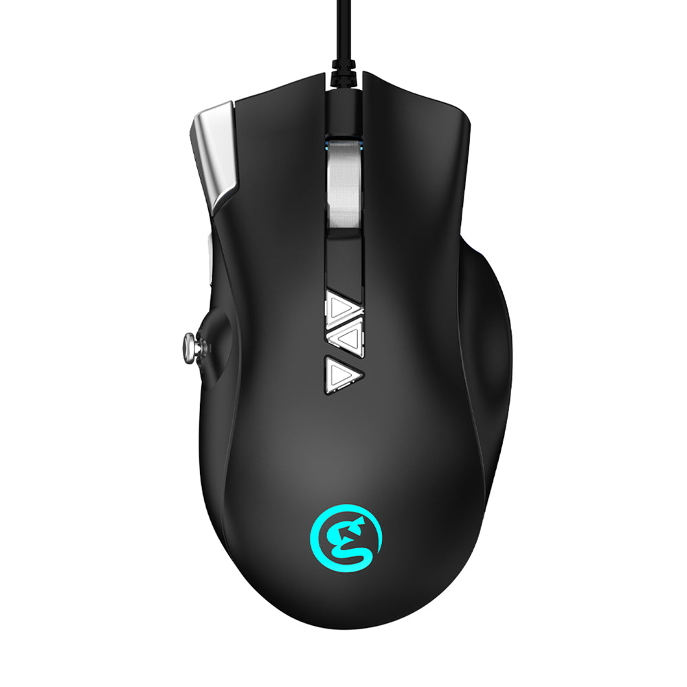 GameSir GM200 Wired Gaming Mouse