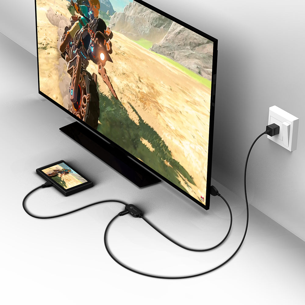 GameSir GTV120 USB-C to HDMI Cable
