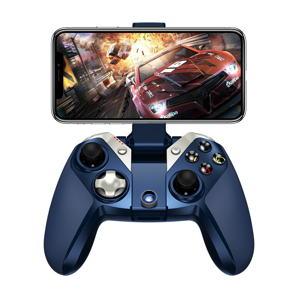GameSir M2 MFi Bluetooth Controller for iPhone / iPad / Apple TV / Mac