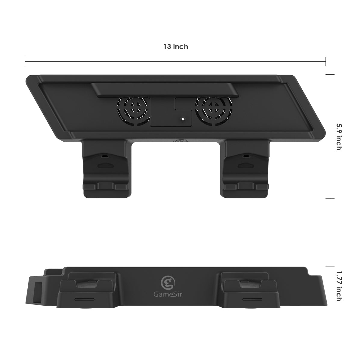 PS4 Vertical Console Stand Accessories- GameSir Official Store
