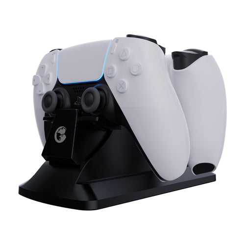 GameSir Dual Controller Charging Station for PS5 Controller