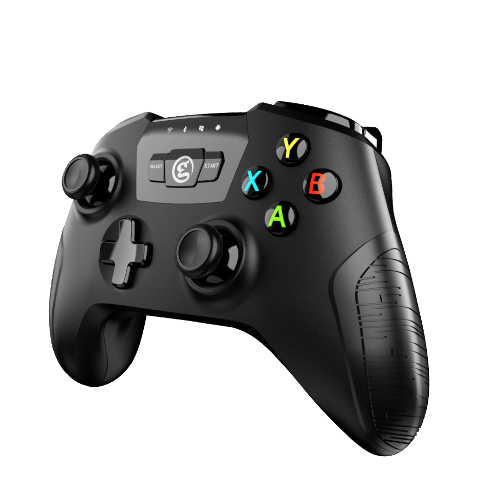 GameSir T2a Bluetooth Wireless Gaming Controller for PC/Android ...