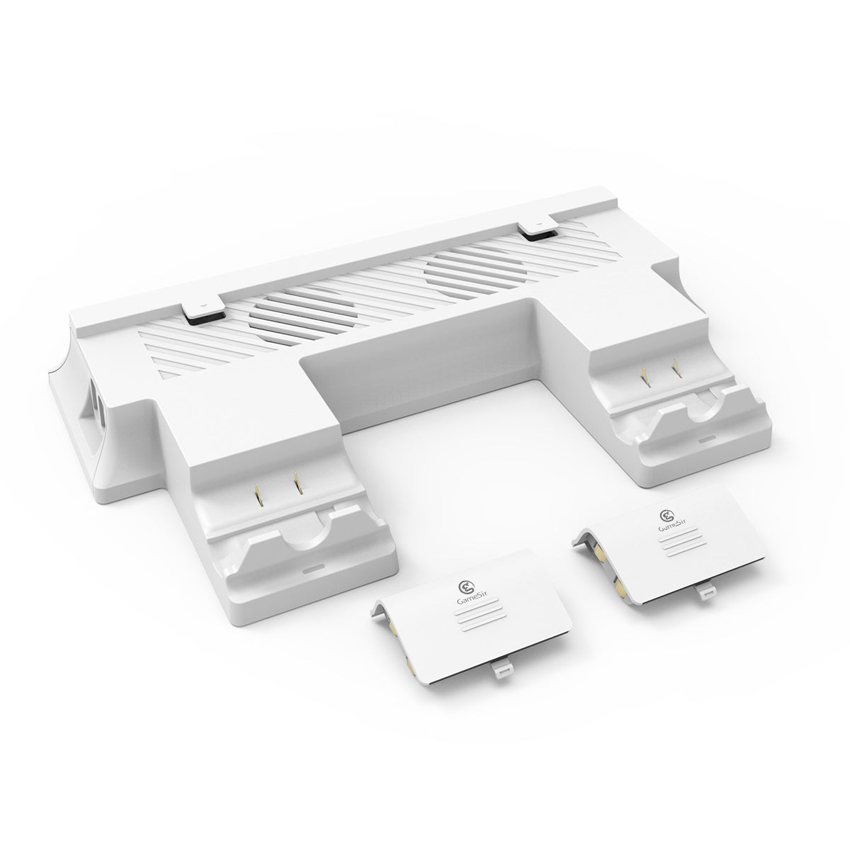 Xbox One S Vertical Console Stand Accessories- GameSir Official Store