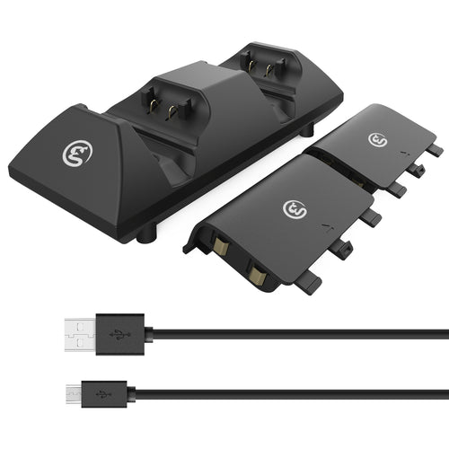 Xbox One Controller Charger Accessories- GameSir Official Store