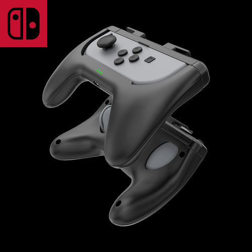 GameSir Dual Controller Charging Grip Dock for Nintendo Switch Joy-Con