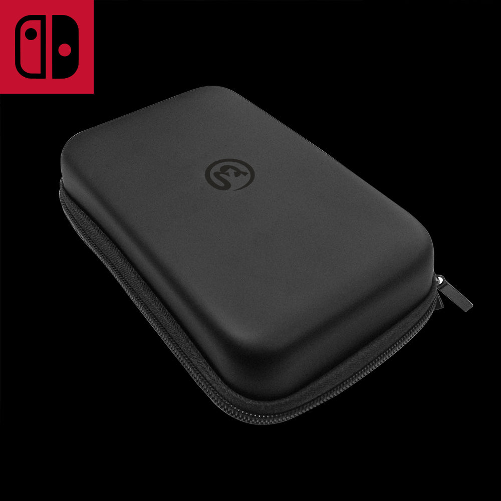 GameSir Storage Case for Nintendo Switch - Black