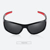 Unisex Polarized Sunglasses UV400 in 2 Variants