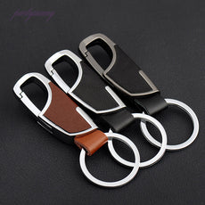 Key Chain Hook Genuine Leather 3 Variants