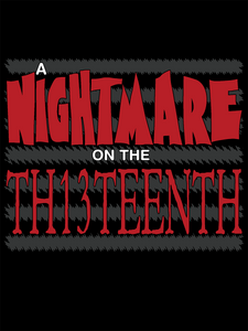 TH13TEENTH - A Nightmare On The Th13teenth