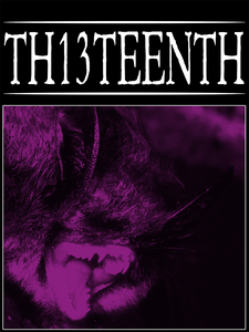 TH13TEENTH - Bat