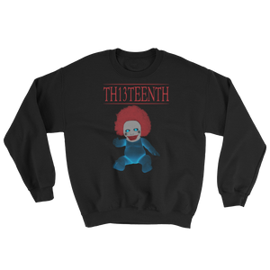 TH13TEENTH - Clown Baby