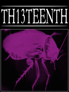 TH13TEENTH - Cockroach