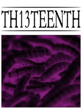 TH13TEENTH - Maggots