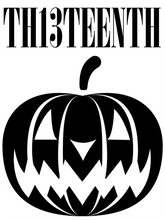 TH13TEENTH - Smells Like Halloween