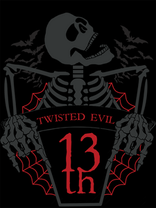 TH13TEENTH - Twisted Evil
