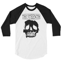 TH13TEENTH - Skull