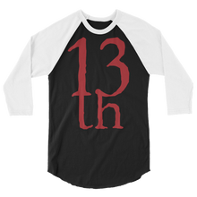 TH13TEENTH - Logo