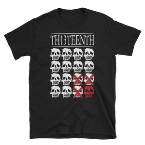TH13TEENTH - 13 Skulls