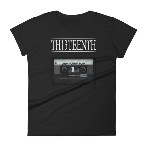 TH13TEENTH - Only Horror Punk
